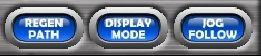 Кнопки управления экраном Mach3