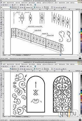 Чертежи для флюгера в DXF или DWG Скачать рисунок флюгера