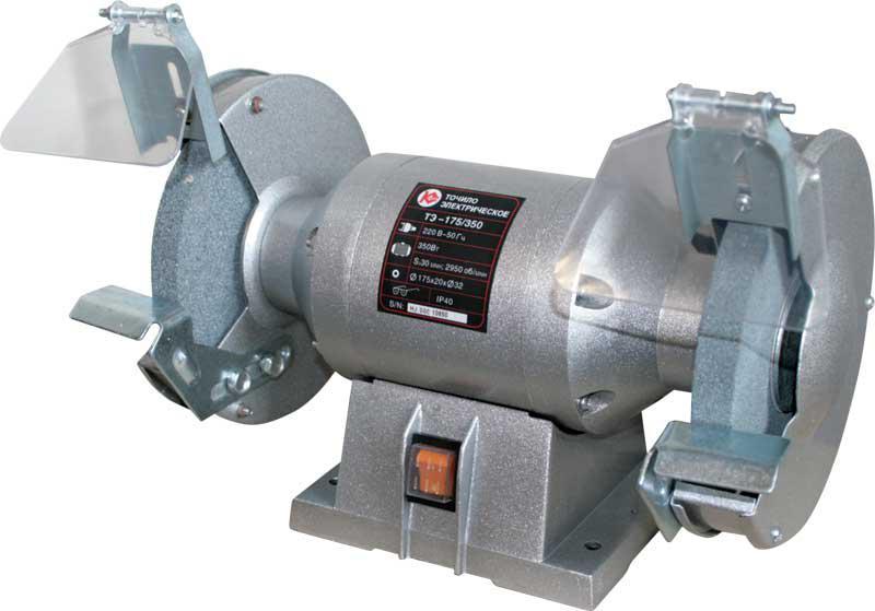 Электрическое точило ЭТ01 (400 вт) фото