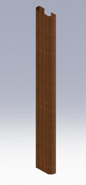евроштакетник 21х70