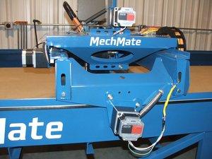 CNC mechmate каретка