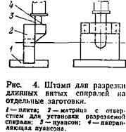 Штамп-для-резки-пружин