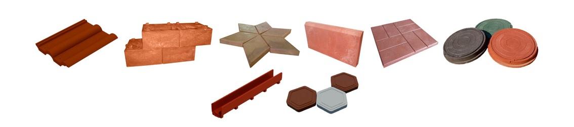 полимерпесчаные изделия