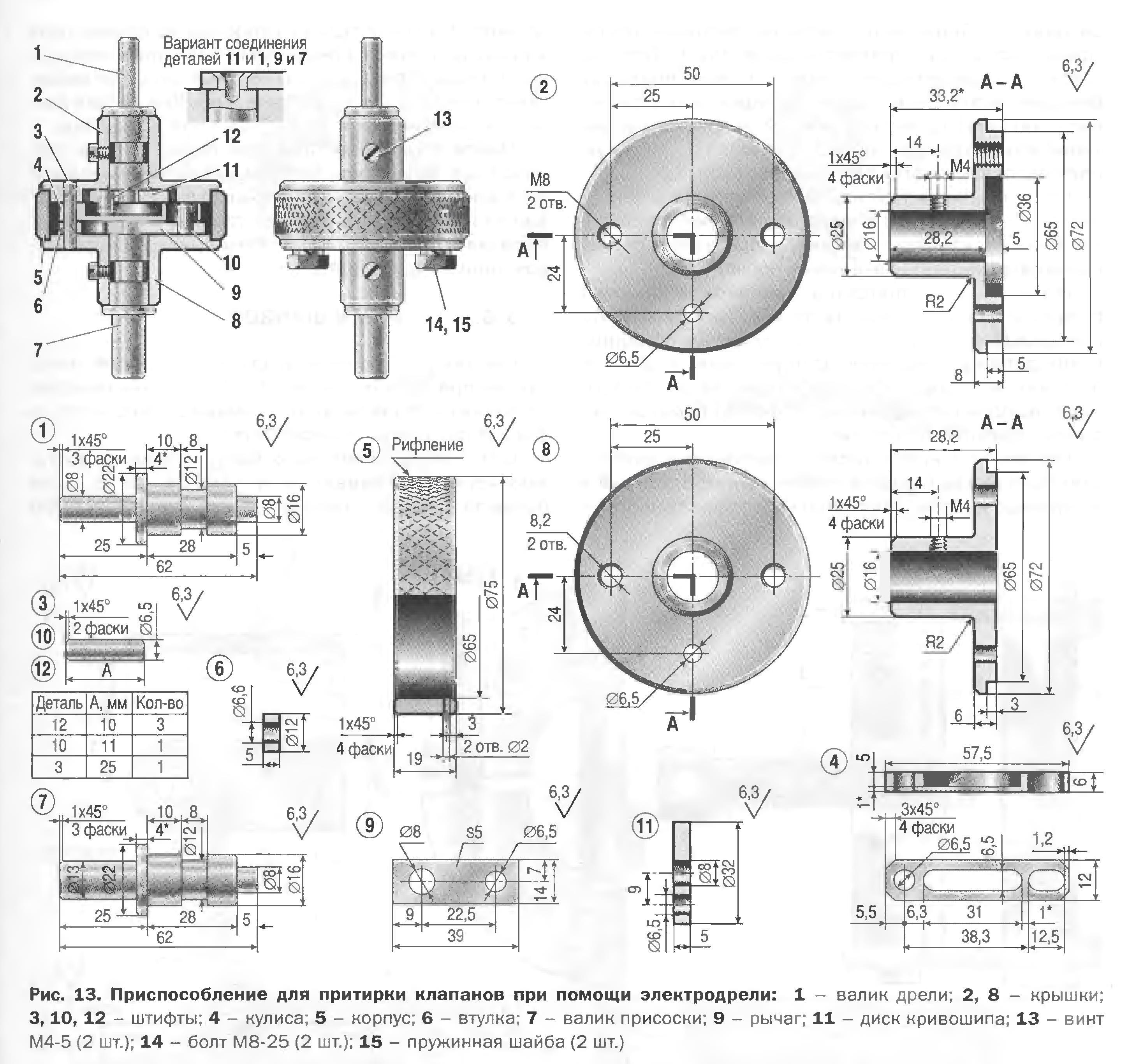 Замена масла в двигателе Шевроле