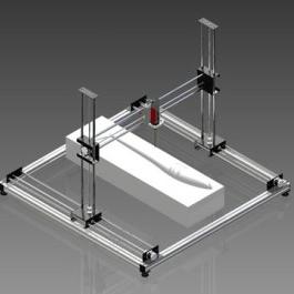 Чертежи и 3D-модели Оборудования для производства пенопласта