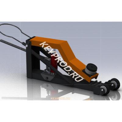 3D-модели и чертежи различного оборудования